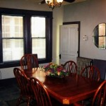 Women's House Dining Room
